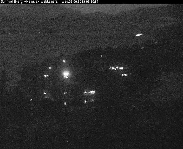 Nesøya - Nesøy-sundet